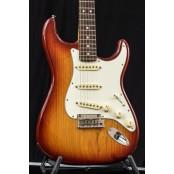Fender American Standard Stratocaster Ash body RW Sienna Sunburst (USED 2016)