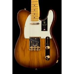 Fender 75th Anniversary Commemorative Telecaster 2 Color Bourbon Burst