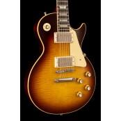 Gibson Custom 60th Ann Les Paul Standard V3 Washed BB