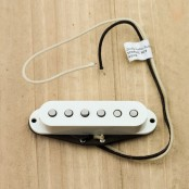 Lindy Fralin pickup VH vintage hot neck