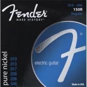Fender snaren 150R pure nickel