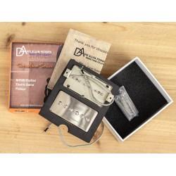 David Allen Buck90 Pickups set (USED, mint)