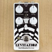 Earthquaker Devices Levitation Reverb V2