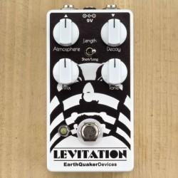 Earthquaker Devices Levitation Reverb V2