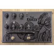 Victory Kraken All Valve Pedal Preamp, 4 valves