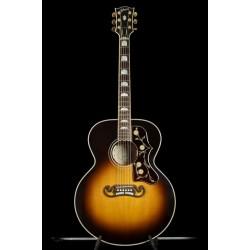 Gibson Montana SJ-200 VS Vintage Sunburst 2018