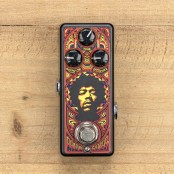 Dunlop Hendrix Band of Gypsys Fuzz 69 Psych Series JHW4