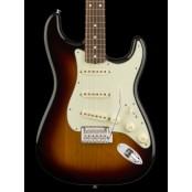 Fender Classic Player 60s Stratocaster PF Fingerboard 3 Tone Sunburst