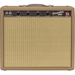 Fender '62 Princeton Chris Stapleton Edition, Including Cover