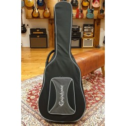 Epiphone Dreadnought AJ Epilite Softcase