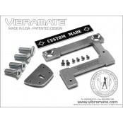 Vibramate V7-335G Chrome