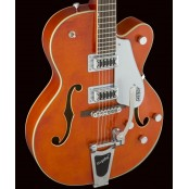 Gretsch G5420T Electromatic Hollow Body Bigsby Orange
