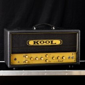 Kool Amplification Marvell Amp 20-50 Watt Plexi Head