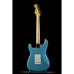 Fender Custom Shop 55 Stratocaster Taos Turquoise MN LCC