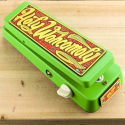 DrNo Effects Holy Wahcamoly Wah Pedal