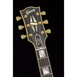 Gibson Custom 1957 Les Paul Custom Reissue 2-Pickup VOS Ebony