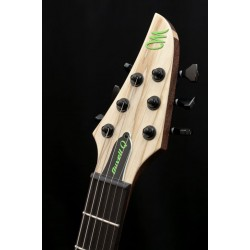Mayones Duvell Q 6 Summer Moss - John Browne signature