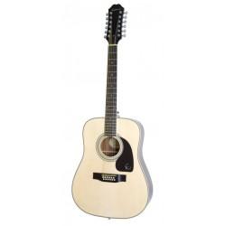 Epiphone gitaar folk DR-212 NA