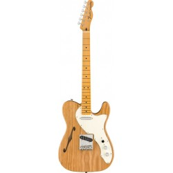 Fender American Original 60s Telecaster Thinline MN aged natural