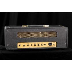 Guitarking 3 Channel 50 Watt Plexi handwired High Gain amp