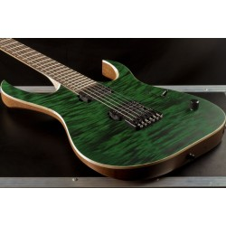 Mayones Duvell 6 Transparent Dirty Green