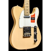 Fender American Pro Telecaster Ltd Light Ash MN