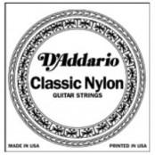 D'Addario losse snaar nylon B