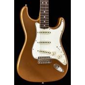 Fender Custom Shop 1970 Stratocaster Journeyman Relic Aged Firemist Gold