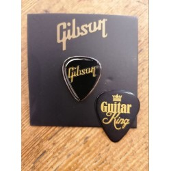 Gibson Guitar Pick Pin