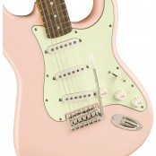 Squier FSR Classic Vibe '60s Stratocaster IL Shell Pink with Mint Pickguard