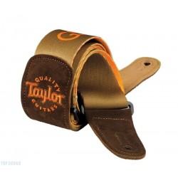 Taylor gitaarband GS Mini Brown 6