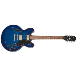 Epiphone ES-335 Dot Deluxe Blueberry Burst (Flame Maple Top, Back & Sides)