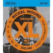 D'Addario snaren elektrisch EXL140