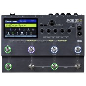 Mooer GE300 Amp Modeling & synth & multi effects