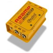 Radial X Amp Active Re-Amp