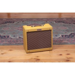 Fender Blues Junior Ltd Edition C12N