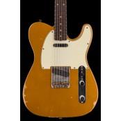 Fender Custom Shop #28 LTD '61 Telecaster - relic, aged aztec gold preorder