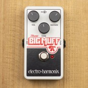 Electro-Harmonix Nano Big Muff Fuzz