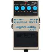 Boss DD-3T Digitale Delay