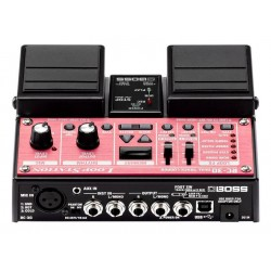 Boss RC30 Dual Track Looper