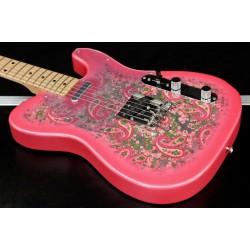 Fender Classic 69 Telecaster Pink Paisley (Japan, FSR)