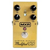 MXR M77 Overdrive Modified