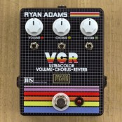 JHS The VCR Ryan Adams Signature + PaxAm