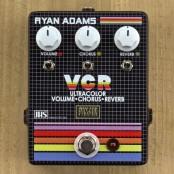 JHS The VCR Ryan Adams Signature + PaxAm