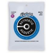 Martin Authentic Acoustic SP 80/20 Bronze snaren