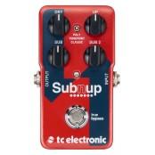 TC Electronic Sub'N'Up Octaver