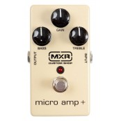 MXR CSP233 Custom Shop Mircro Amp+