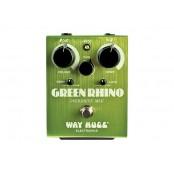 Way Huge electronics WHE202 Green Rhino