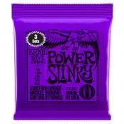 Ernie Ball Power Slinky 3pack