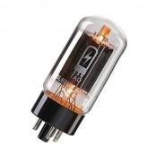 Tube Amp Doctor 6L6WGC-STR GE-Style black-plate TAD Premium Matched, Quartet